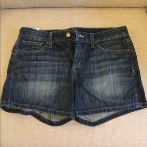 Joe's Jean Shorts size 28